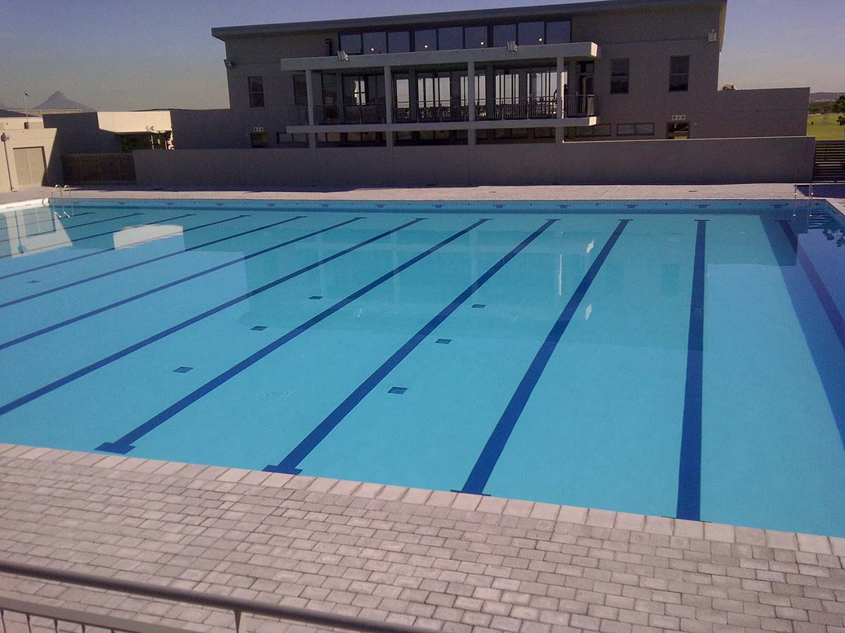 Exceptional pools that work pool designs south africa for Pool design company polen